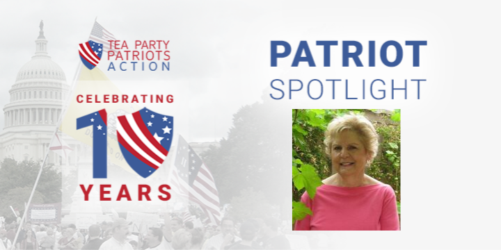 Patriot Spotlight