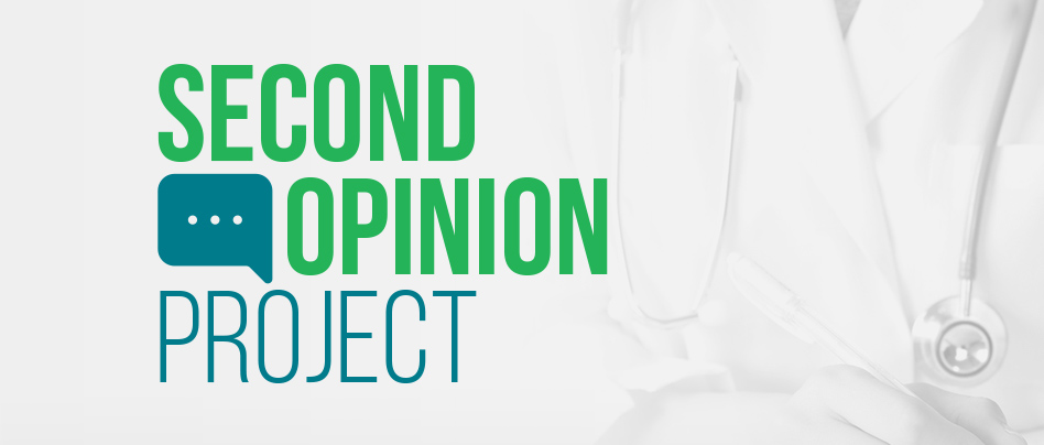 Second Opinion Project